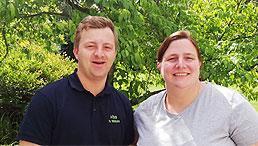 Cordula Gallois und Markus Welters schicken ihre Schülerinnen und Schüler mit Erasmus+ ins Ausland, auch um die Qualität der Ausbildung zu steigern.