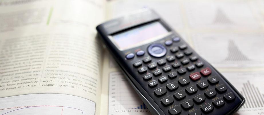 Taschenrechner für den Mathematikunterricht