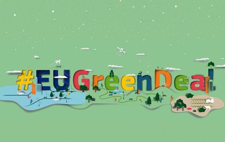 EUL Green Deal